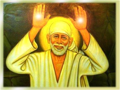 Sai Baba of Shirdi